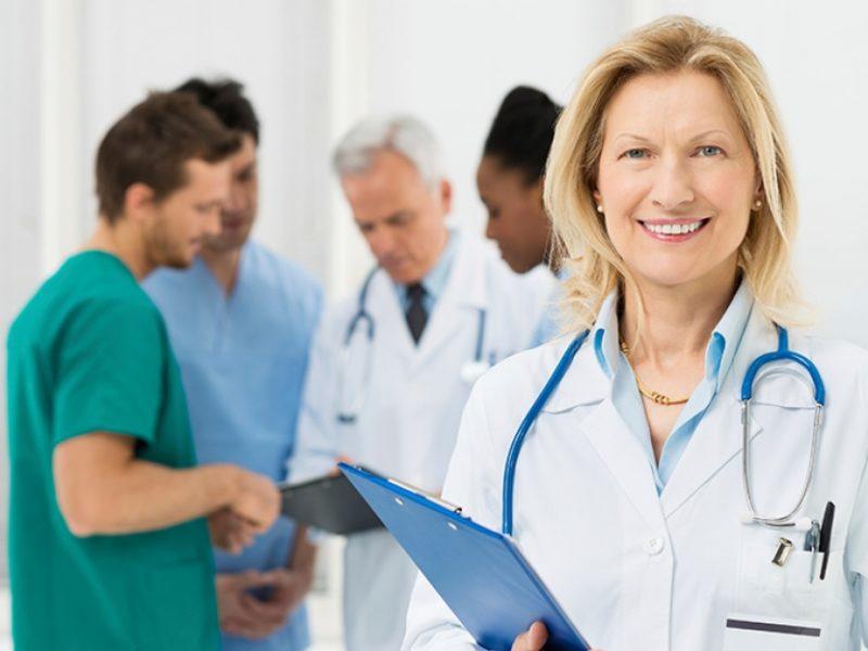 I Curso en Seguridad del Paciente