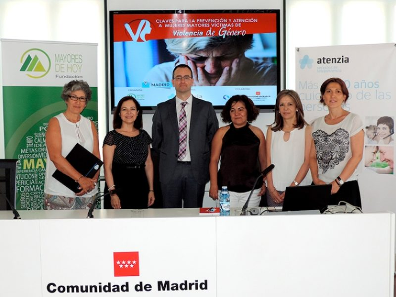 Jornada – Madrid