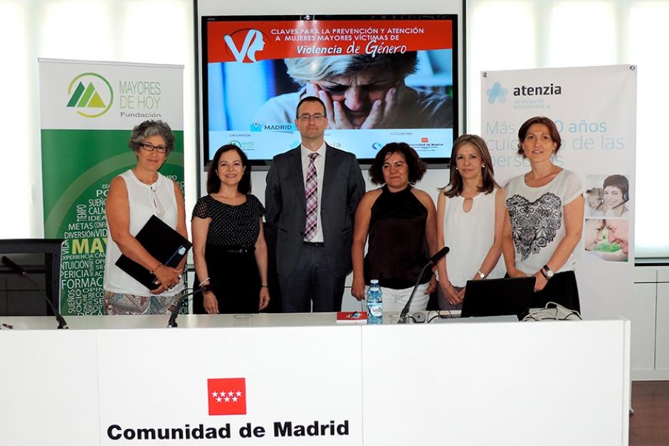 Jornada – Madrid