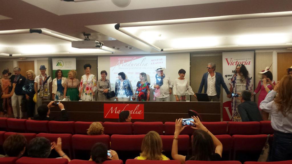 Jornada Maduralia – Bilbao