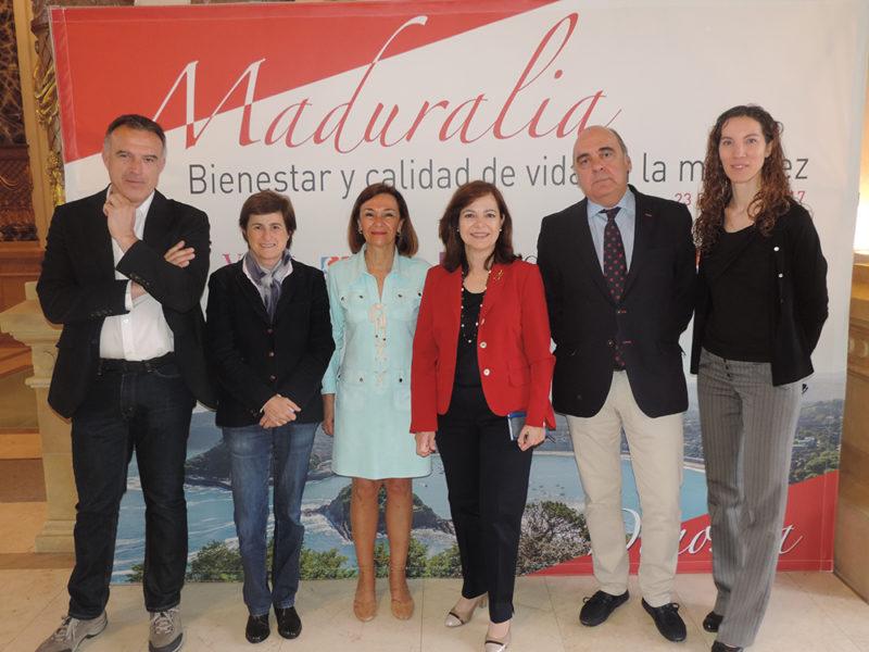 Jornada Maduralia – Donostia