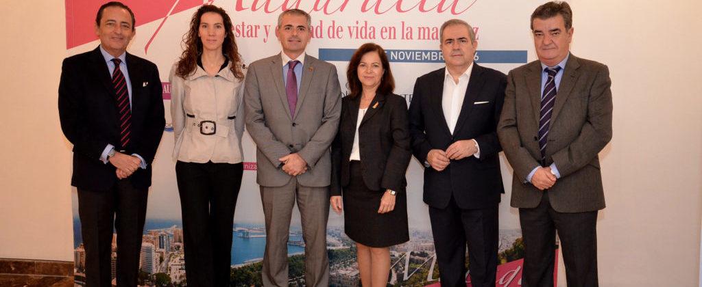 Jornada Maduralia – Málaga