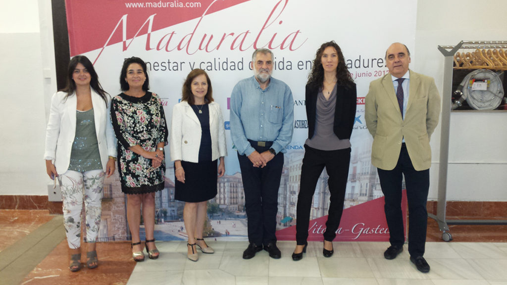 Jornada Maduralia – Vitoria