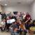 Fundación Mayores de Hoy y Adopta un Abuelo organizan en Orpea Aravaca una jornada intergeneracional