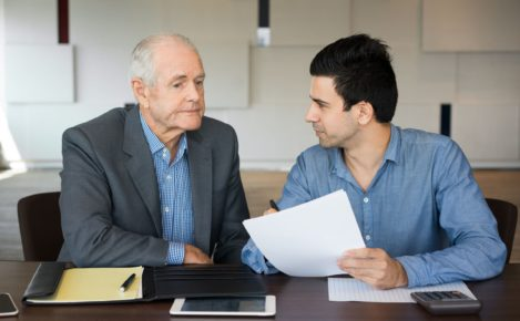 Claves del emprendimiento intergeneracional